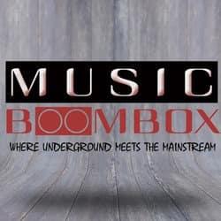 musicboombox