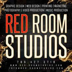 redroomstudios
