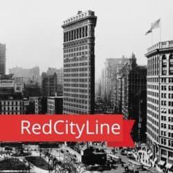 redcityline
