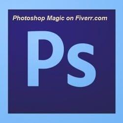 photoshop2magic