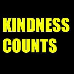 kindnesscounts