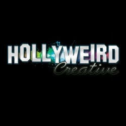 hollyweirdworks