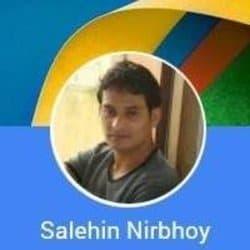 nirbhoy