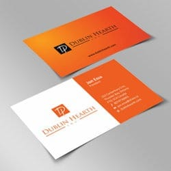 businescards