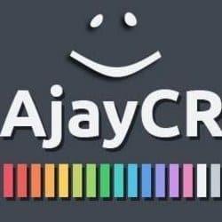 ajaycr