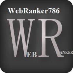 webranker786