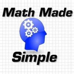 mathmadesimple