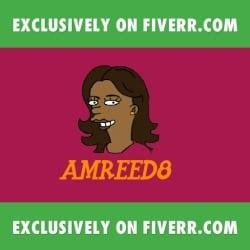 amreed8