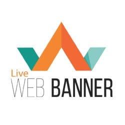 livewebbanner