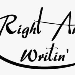 rightawaywritin