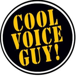 coolvoiceguy