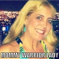 mommywarrior