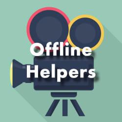 offlinehelpers