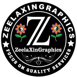 zeelaxingraphic