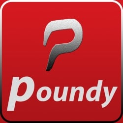 poundy