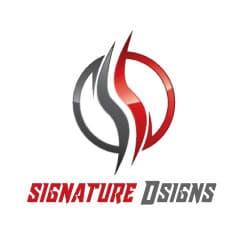 signaturedsigns