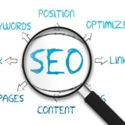 PR weby na kvalitné seo