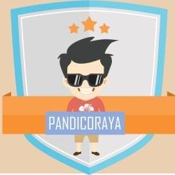 pandicoraya