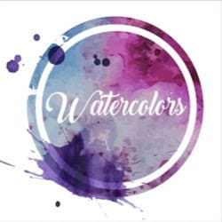 watercolorsvg
