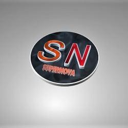 supernovablast