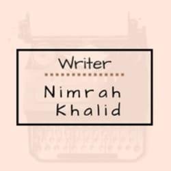 nimrahkhalid