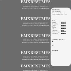 emxresumes
