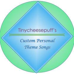 tinycheesepuff