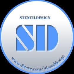stencildesign