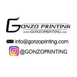 gonzoprinting