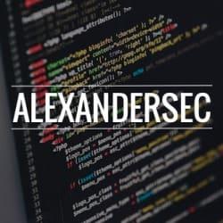 alexandersec