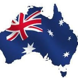 australiandata