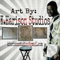 keithharison
