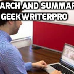 geekwriterpro