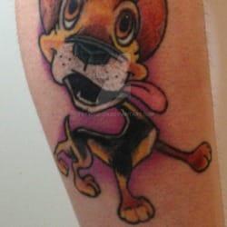 tattoofish