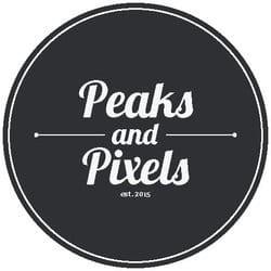 peaksandpixels