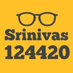 srinivas420