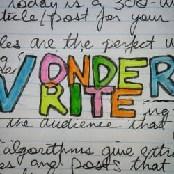 wonderwrite