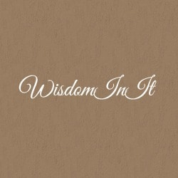 wisdominit