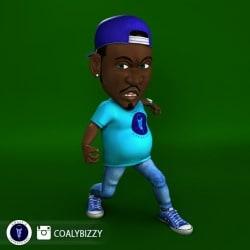 coalybizzy
