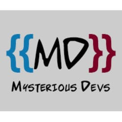 mysteriousdevs