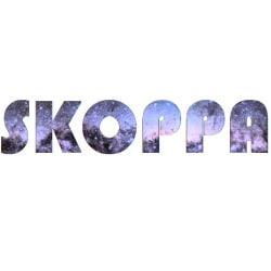 skoppa