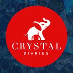 crystaldiaries