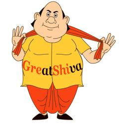 greatshiva