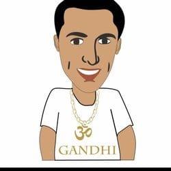 rappergandhi