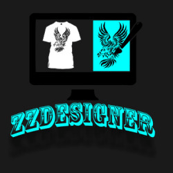 create shirt inside label design for printful