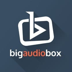 bigaudiobox