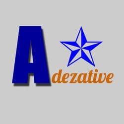 adezative