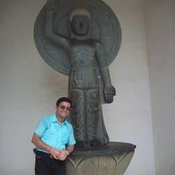 sankhachowdhury
