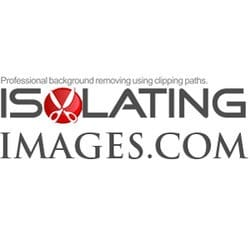 isolatingimage
