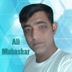 mubasharali
